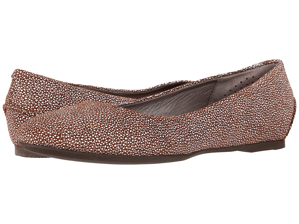 SAS - Lacey (Brown) Women's Shoes