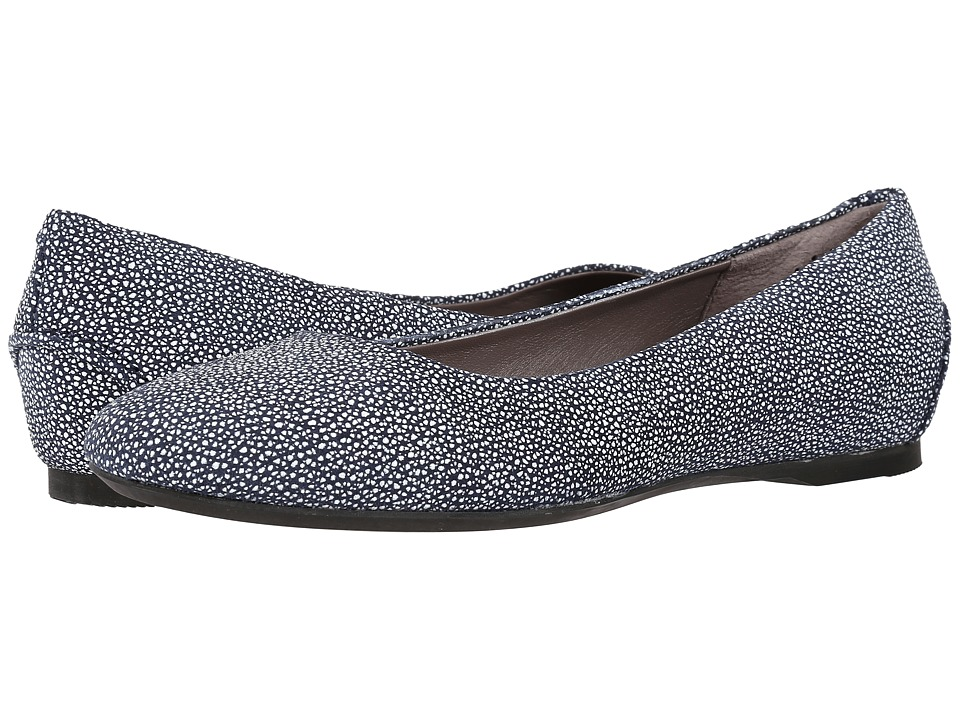 SAS - Lacey (Navy) Women's Shoes