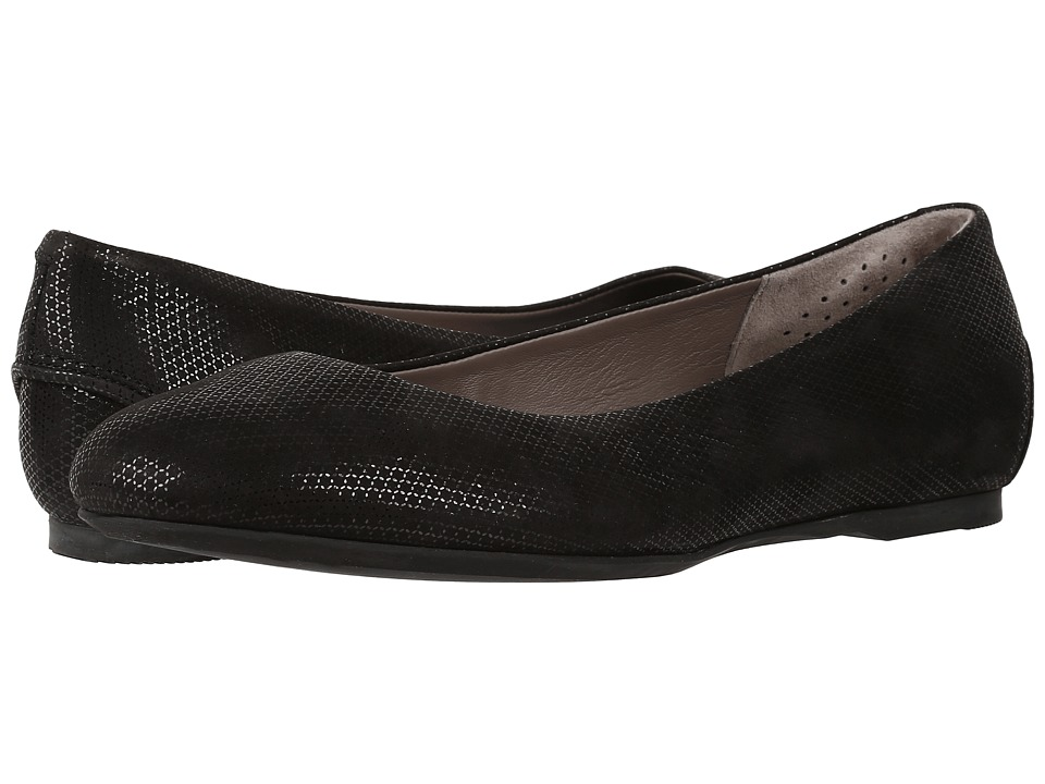 SAS - Lacey (Onyx) Women's Shoes
