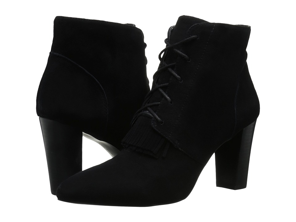 Tahari - Augusta (Black) Women's Shoes