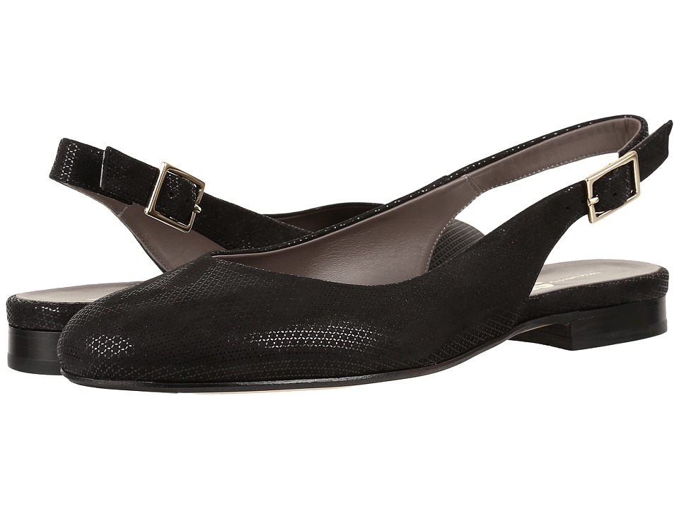 SAS Chloe (Onyx) Women's Shoes