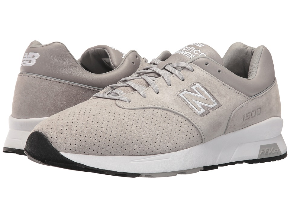 New Balance - MD1500DT (Green) Men's Shoes