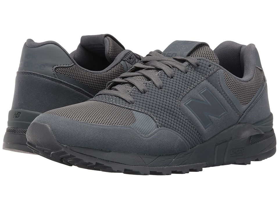 New Balance - ML850GG (Grey) Men's Shoes