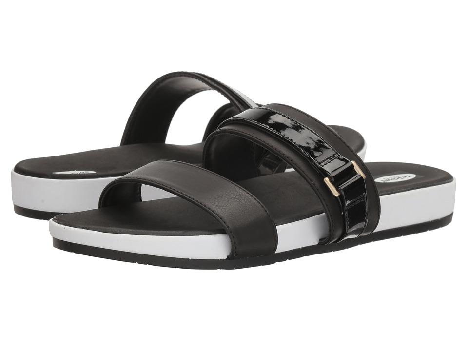 Dr. Scholl's - Natalia (Black) Women's Shoes