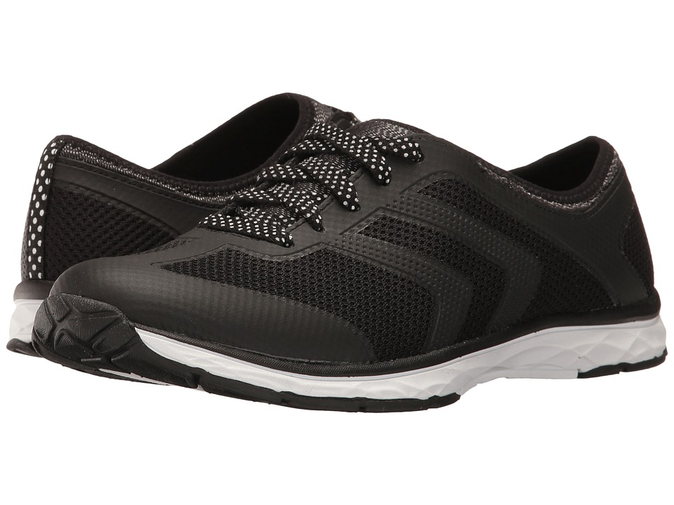 Dr. Scholl's - Amazing (Black/White) Women's Shoes