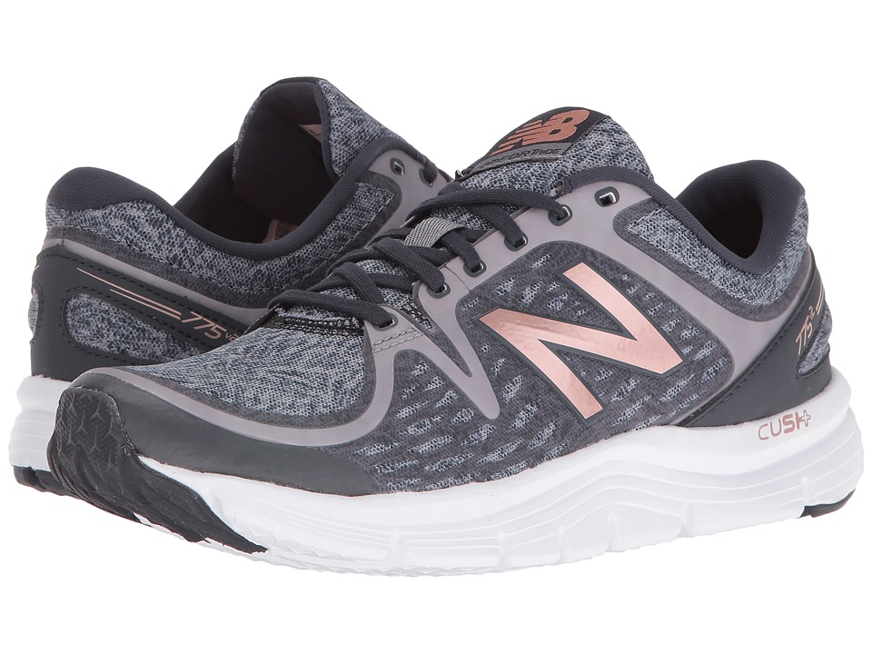 New Balance - W775CG2 (Outer Space) Women's Shoes
