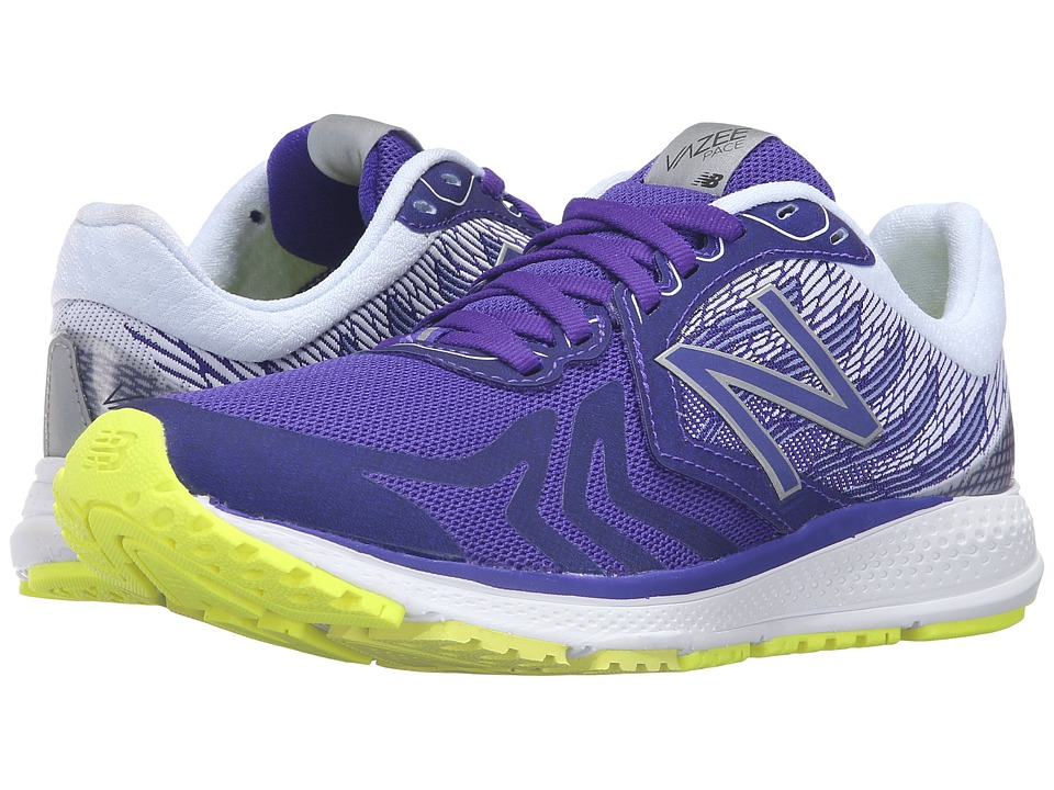New Balance - Vazee Pace v2 (Purple/White) Women's Shoes