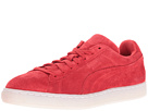 Suede Classic Colored (High Risk Red/Black)