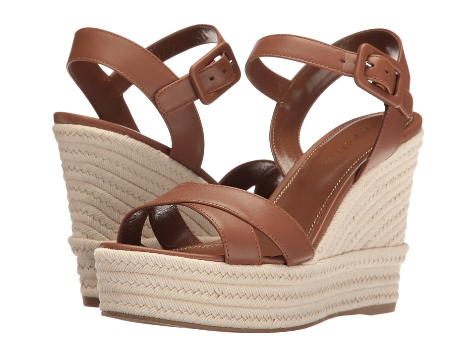 Sergio Rossi - Maui (Baobab Leather) Women's Wedge Shoes