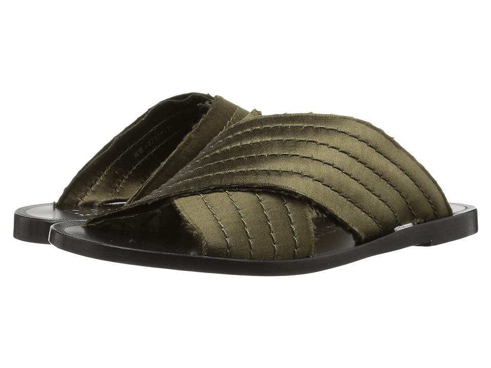 Pedro Garcia - Zissi (Army Satin) Women's Sandals