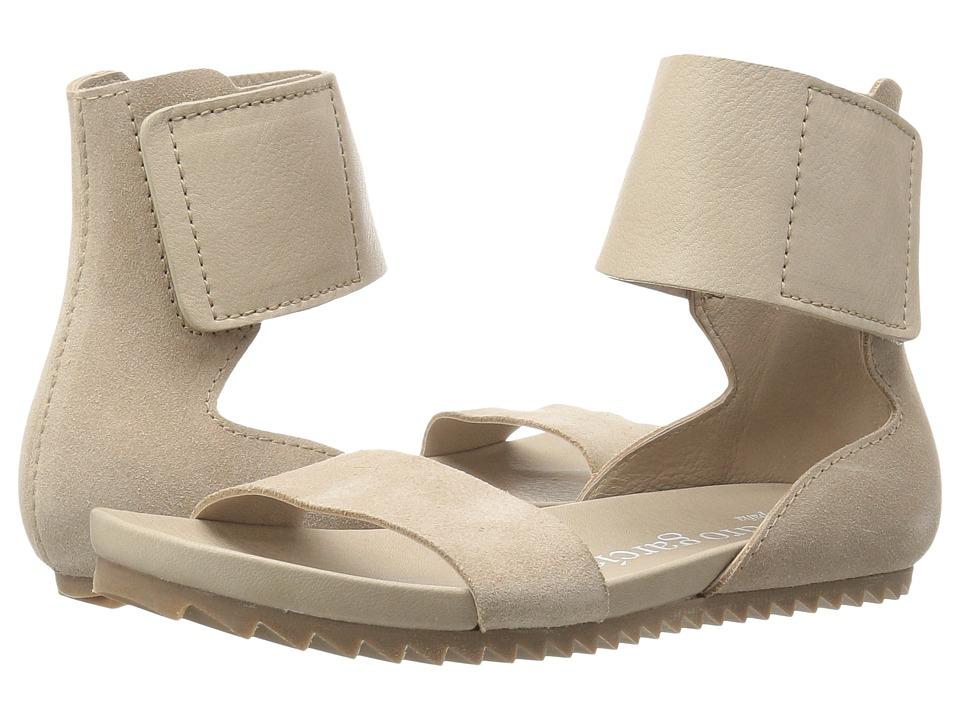 Pedro Garcia - Jady (Sirocco Castoro) Women's Sandals