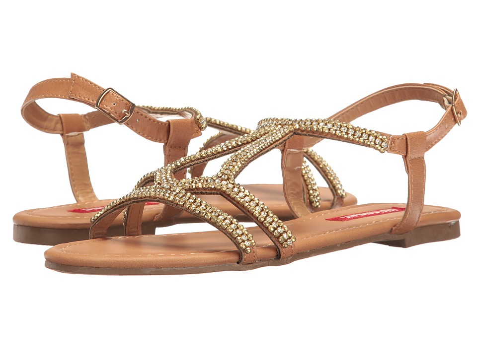 UNIONBAY - Diane (Gold) Women's Shoes