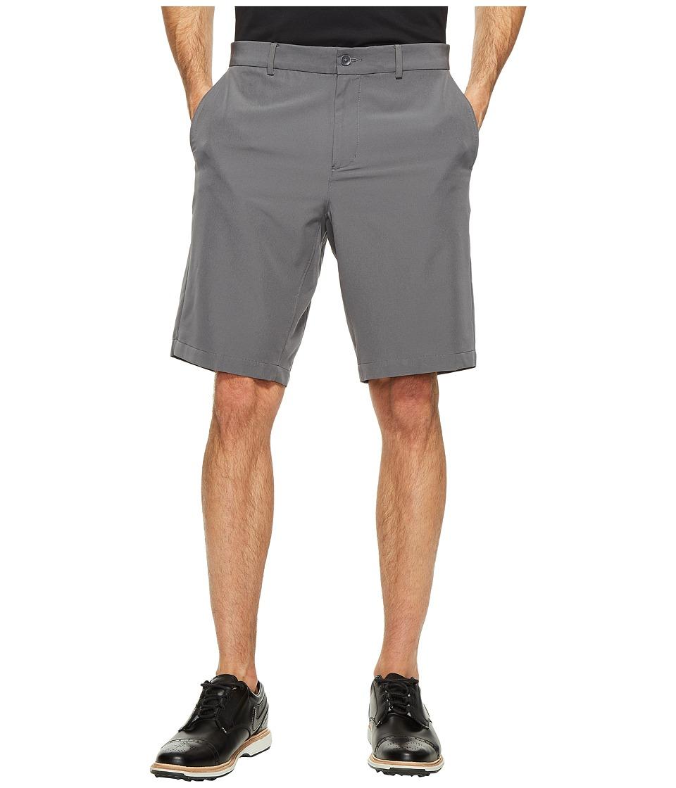 Nike Golf Hybrid Woven Shorts (Dark Grey) Men