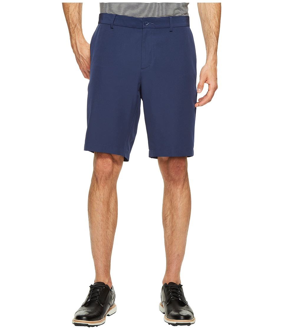 Nike Golf - Hybrid Woven Shorts (Midnight Navy) Men's Shorts