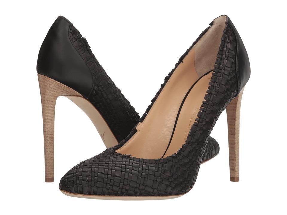 Giuseppe Zanotti - E76070 (Precious Nero) Women's Shoes