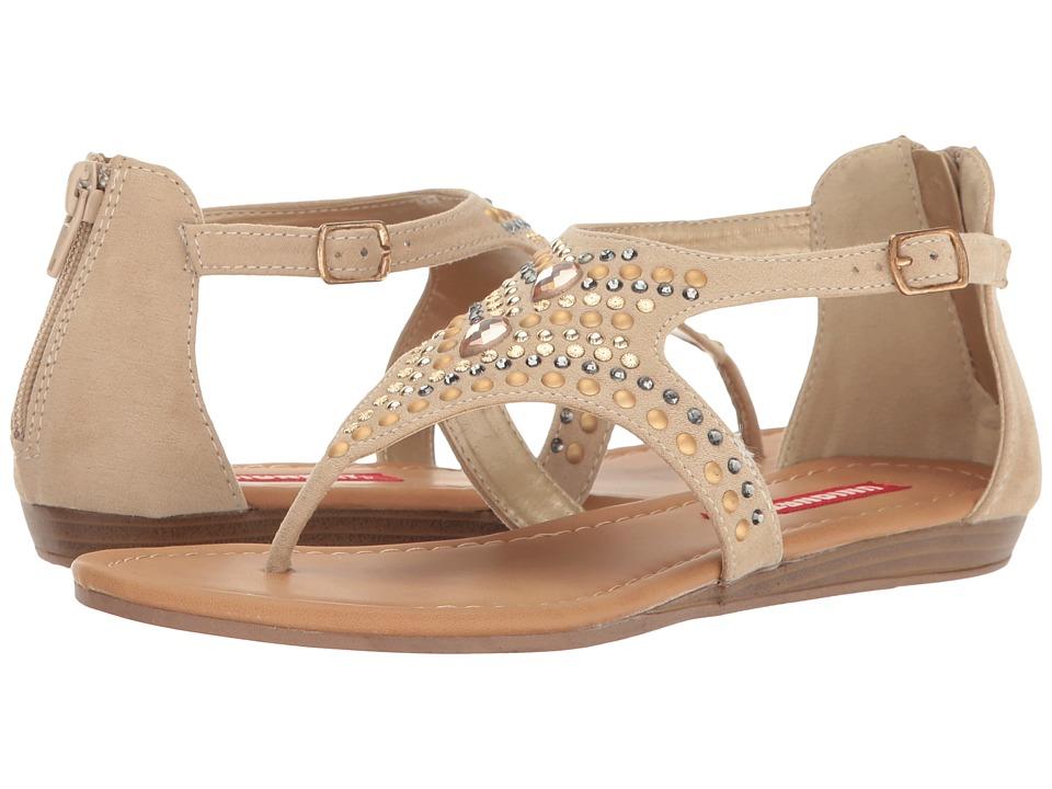 UNIONBAY - Lara-U (Beige) Women's Shoes