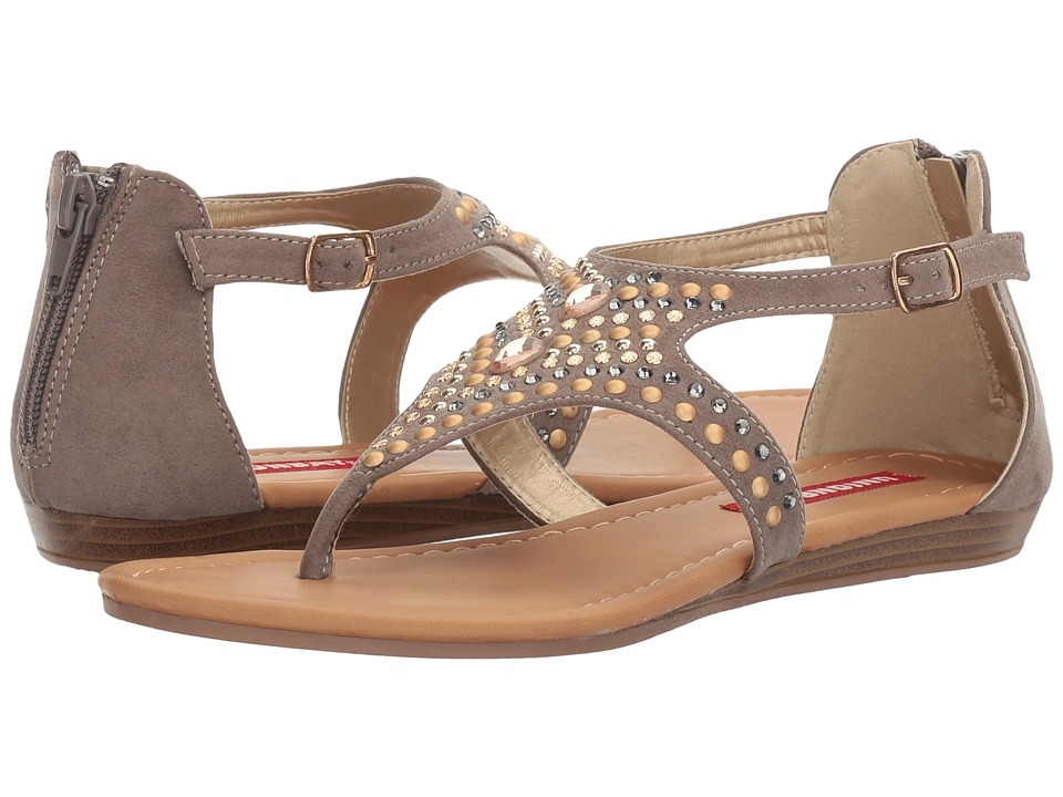 UNIONBAY - Lara-U (Grey) Women's Shoes