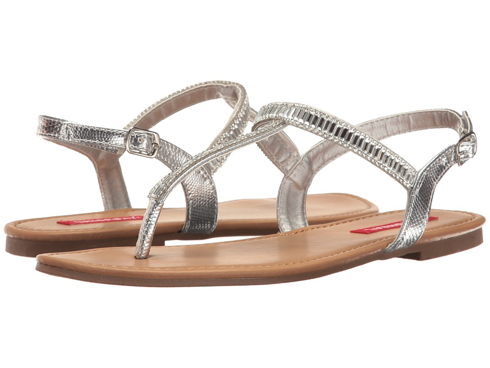UNIONBAY - Appeal (Silver) Women's Sandals