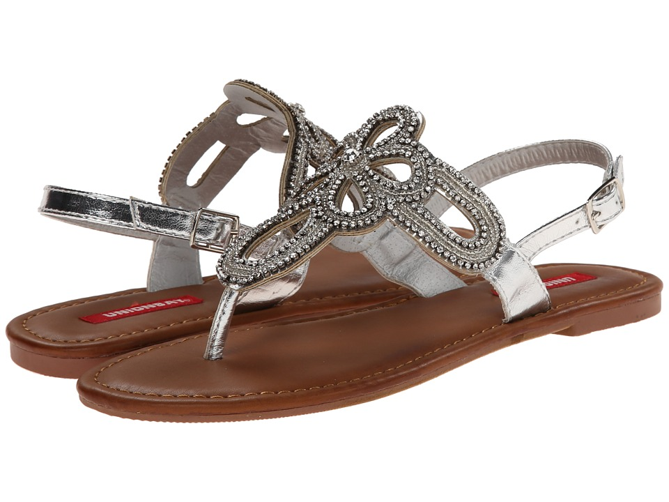 UNIONBAY - Richmond (Silver) Women's Sandals