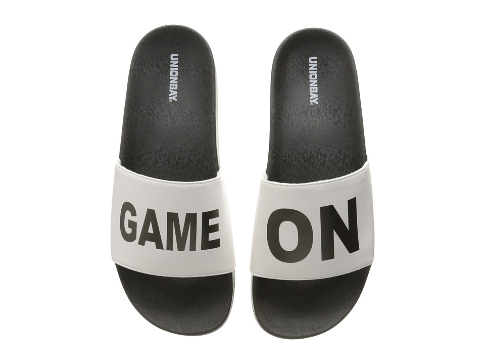 UNIONBAY - Game On (White) Women's Shoes