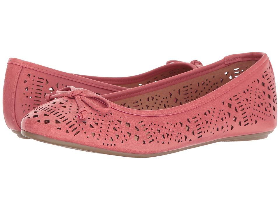 UNIONBAY Tamasine (Dusty Pink) Women