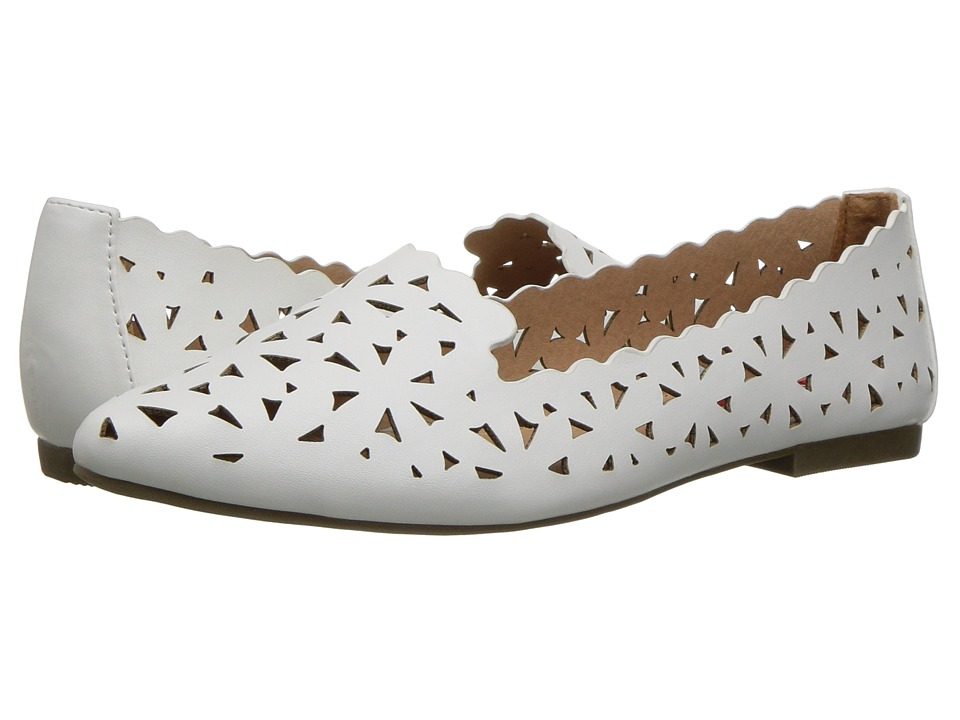 UNIONBAY - Welcome (White) Women's Shoes