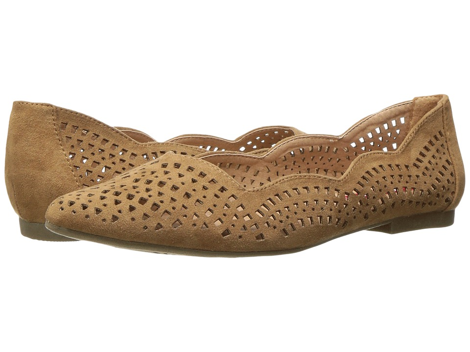 UNIONBAY - Winnie (Cognac) Women's Shoes