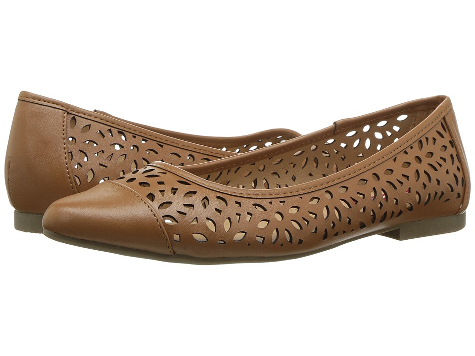 UNIONBAY - Willis (Cognac) Women's Shoes