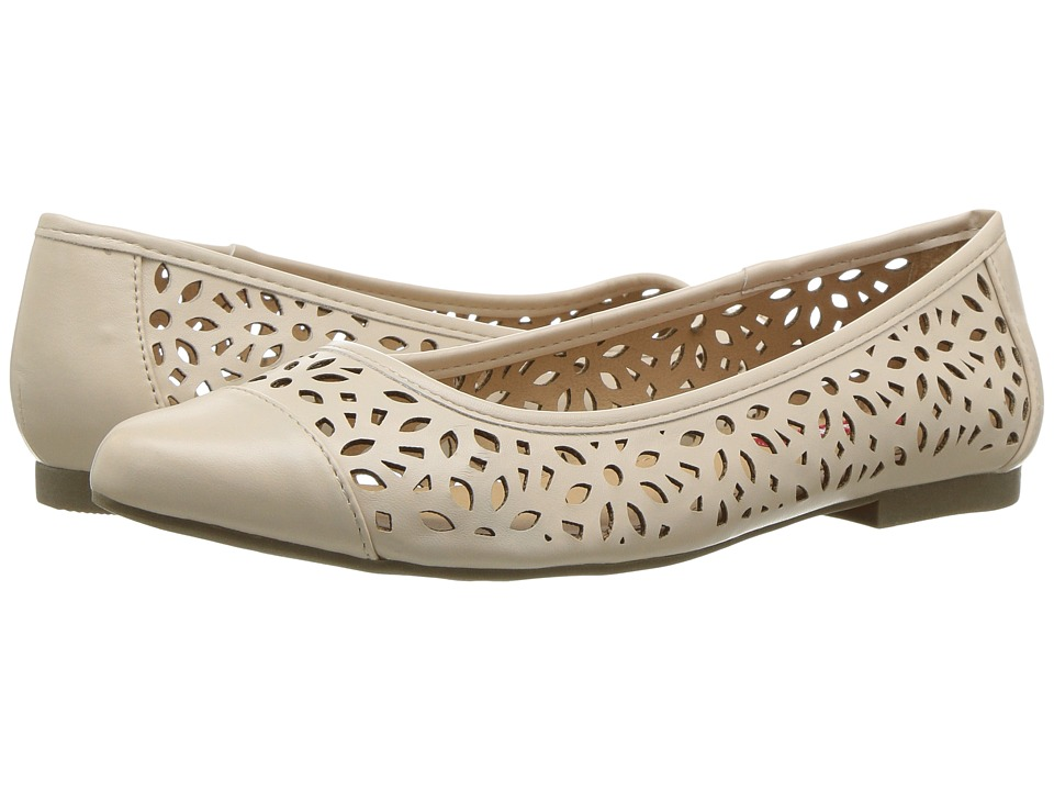 UNIONBAY - Willis (Beige) Women's Shoes