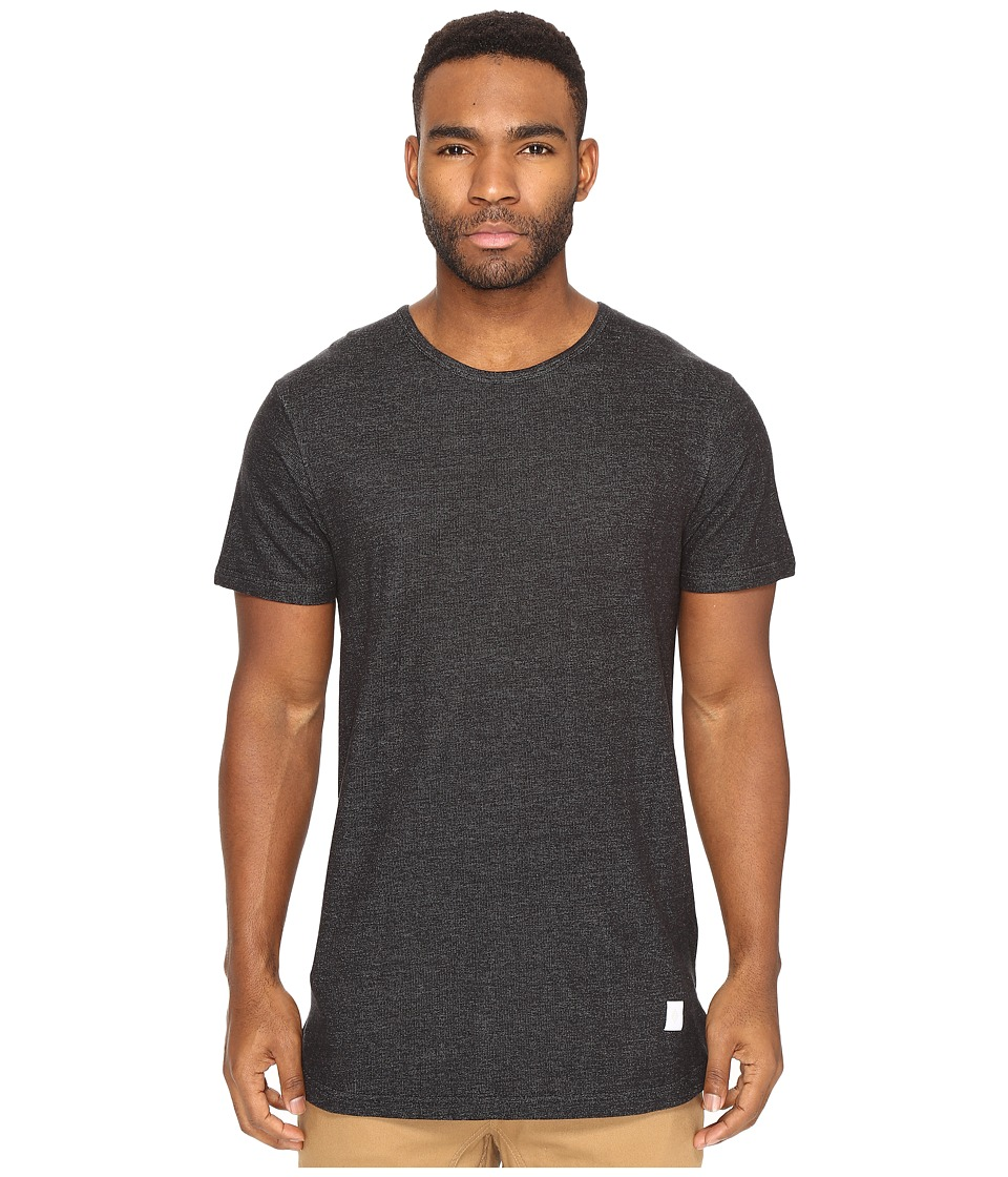 Akomplice - Leebok Tee (Black) Men's T Shirt