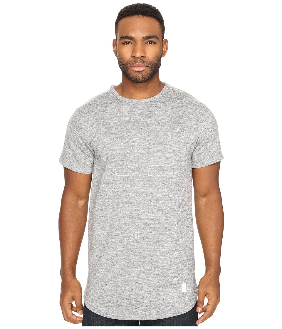 Akomplice - Rocha Tee (Grey) Men's T Shirt