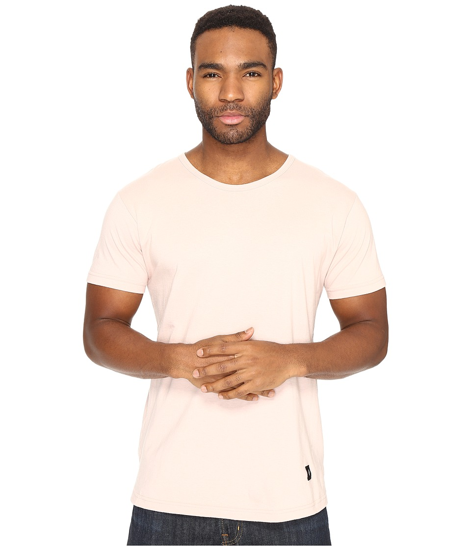Akomplice - Jqoga Tee (Light Pink) Men's T Shirt