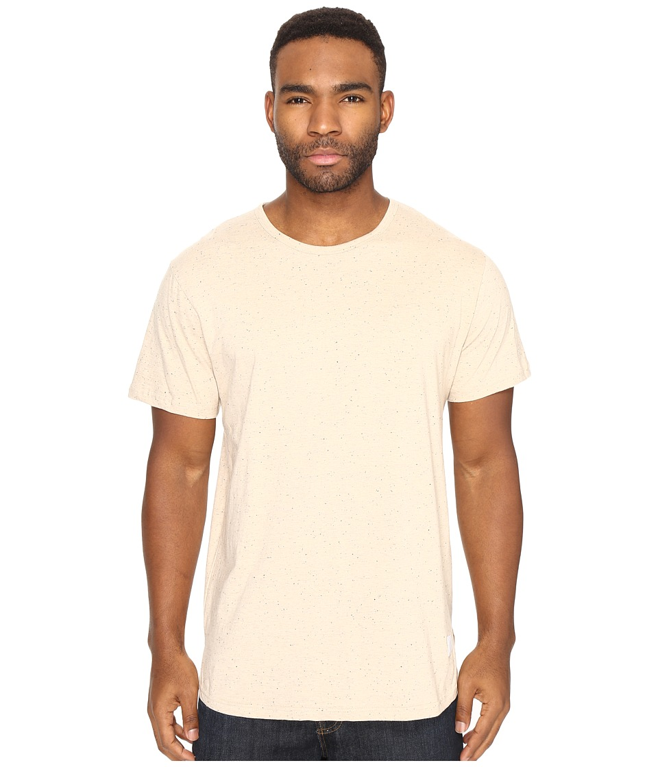 Akomplice - Epple Tee (Tan) Men's T Shirt