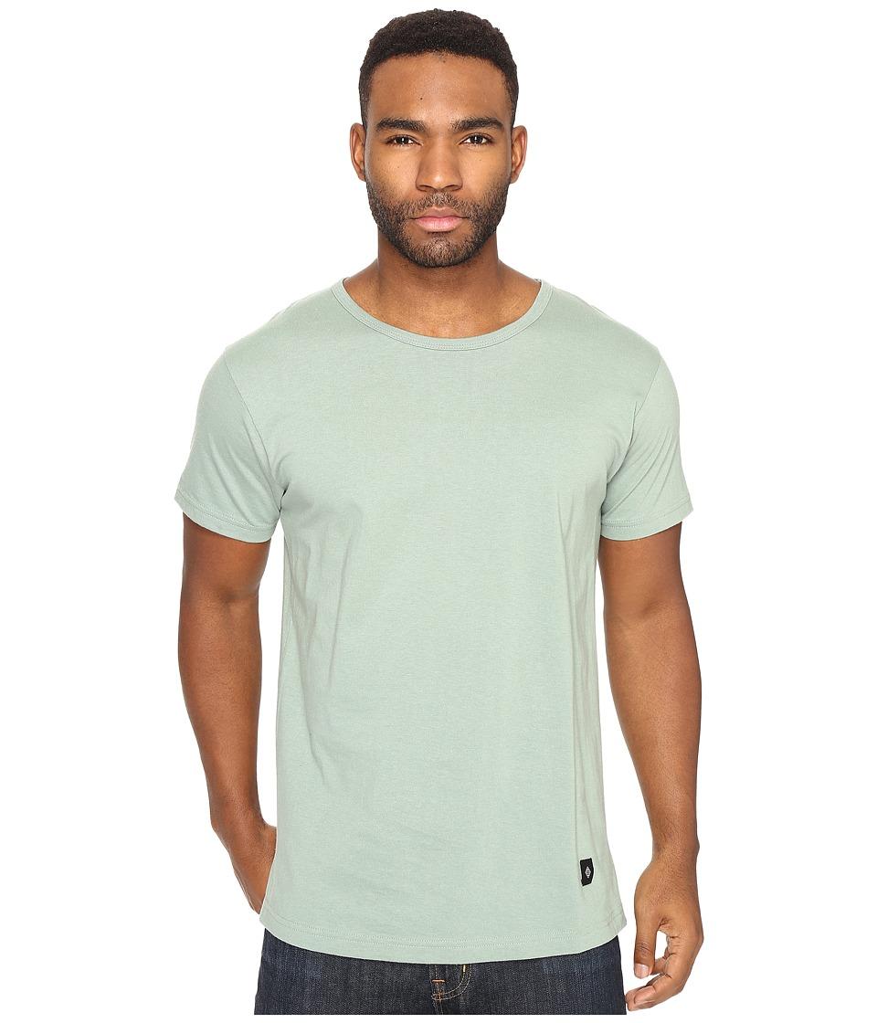 Akomplice - Jqoga Tee (Sage) Men's T Shirt