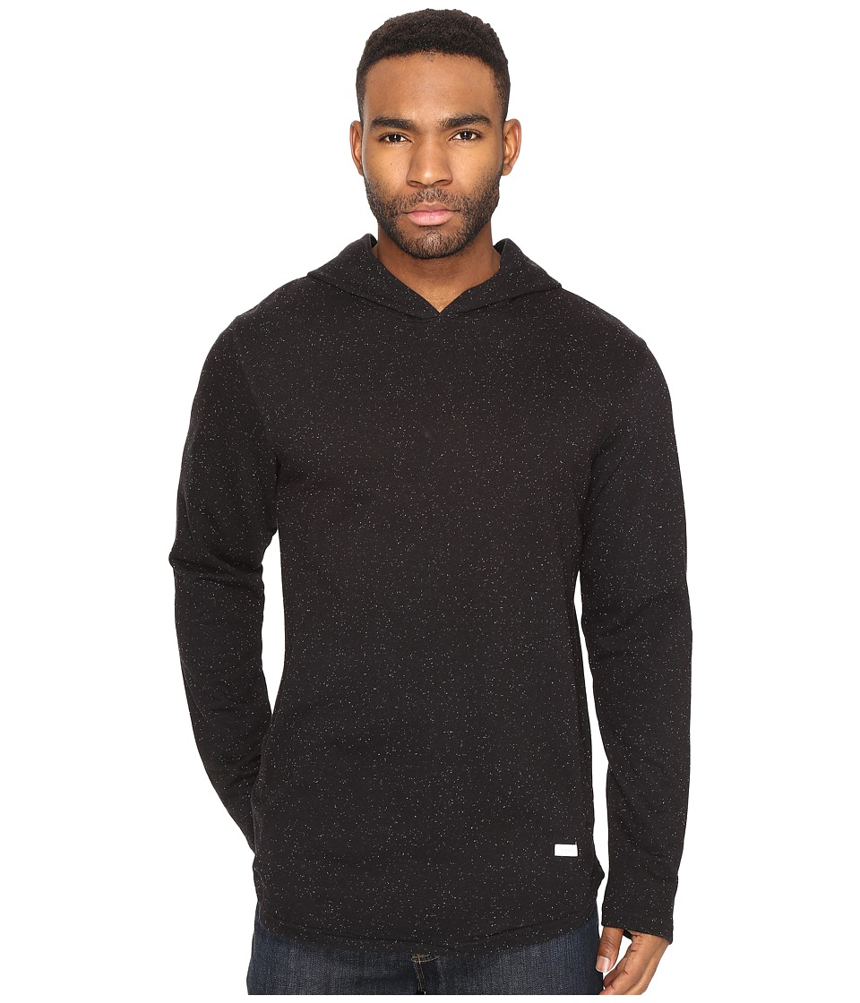 Akomplice - Epple Hoodie (Black) Men's Sweatshirt