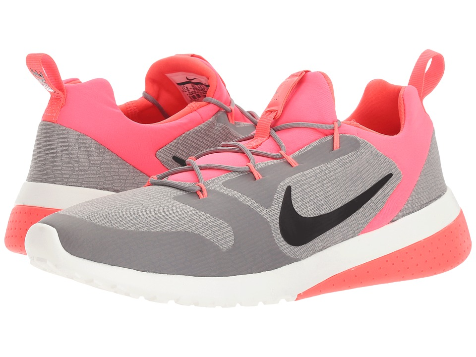 Nike - CK Racer (Dust/Black/Cobblestone/Solar Red) Men's Shoes