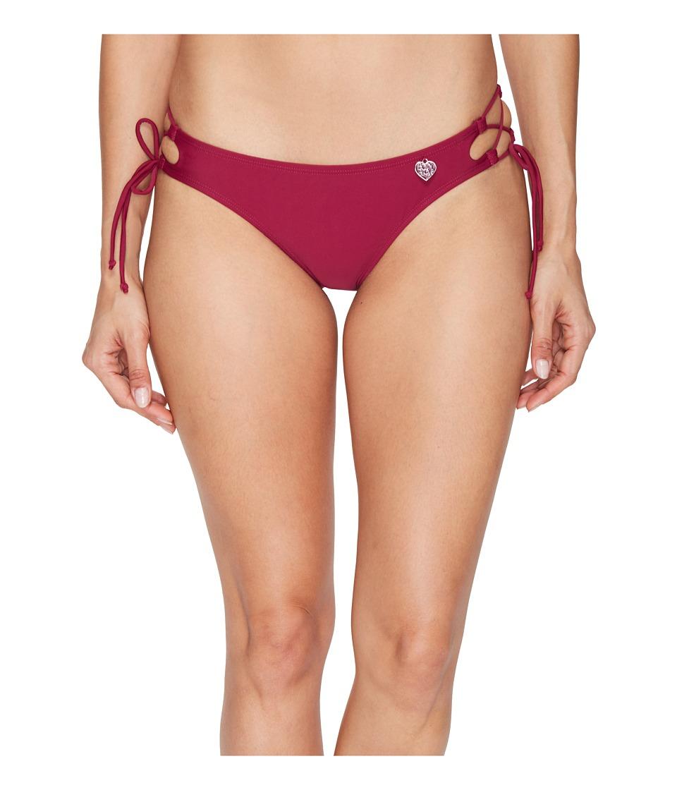 Body Glove - Smoothies Tie Side Mia Bottoms (Vivo) Women's Swimwear