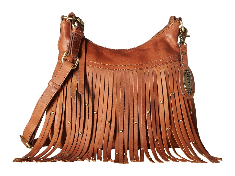 Born - Gaia (Saddle) Handbags