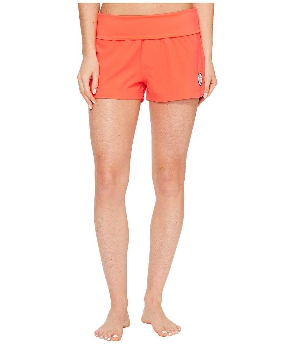 Body Glove - Seaside Vapor Boardshort (Diva) Women's Swimwear
