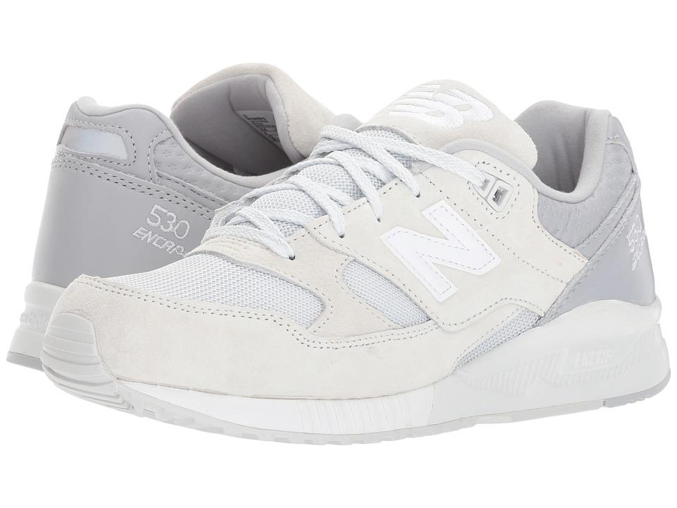New Balance Classics - M530 (Grey) Men's Classic Shoes