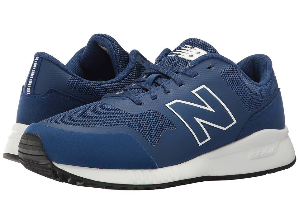 New Balance Classics - MRL005 (Royal Blue/White) Men's Shoes