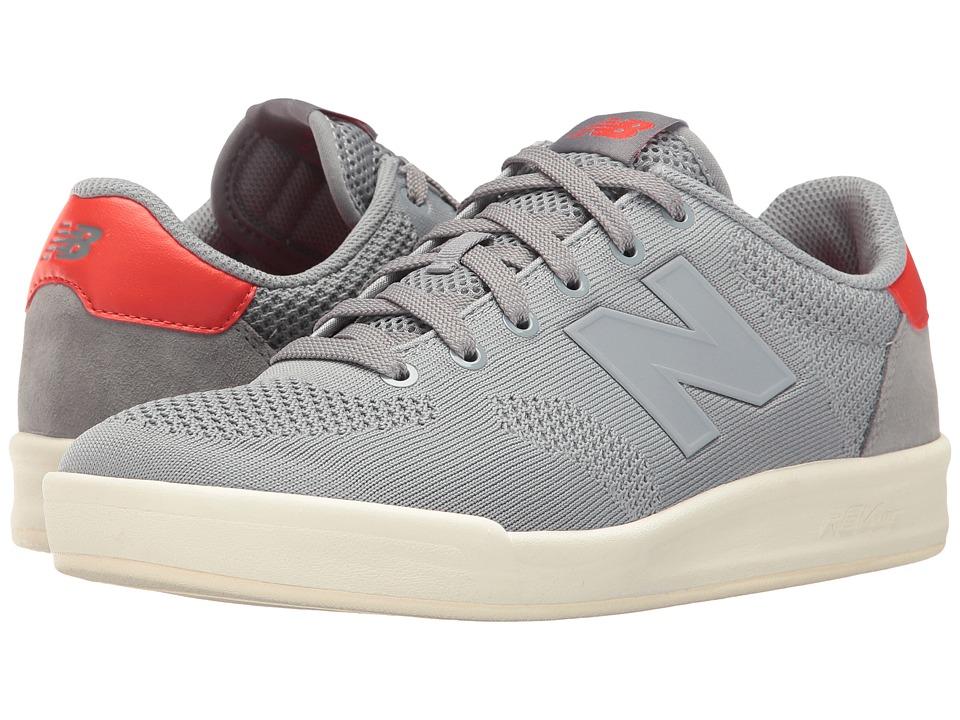 New Balance Classics CRT300 (Grey/Red) Men