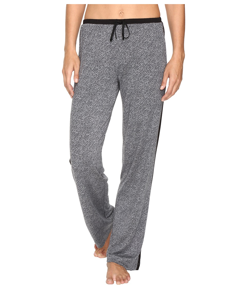 DKNY - Lounge Pants (Grey Print) Women's Pajama