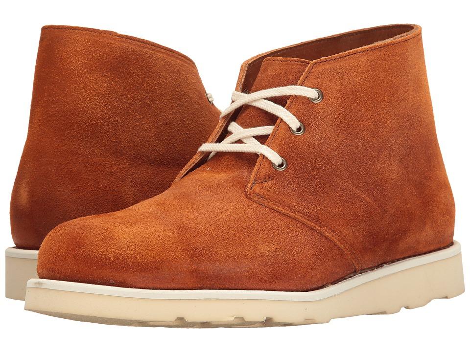 HELM Boots Garza (Copper) Men's Boots