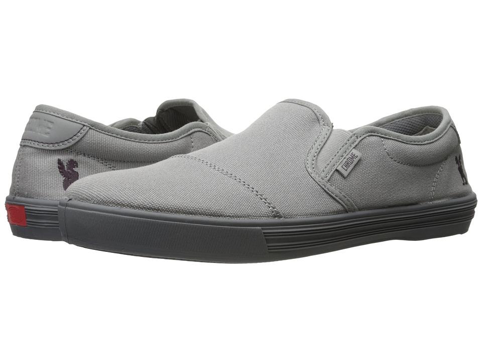 Chrome Dima (Smoke/Wrench) Shoes
