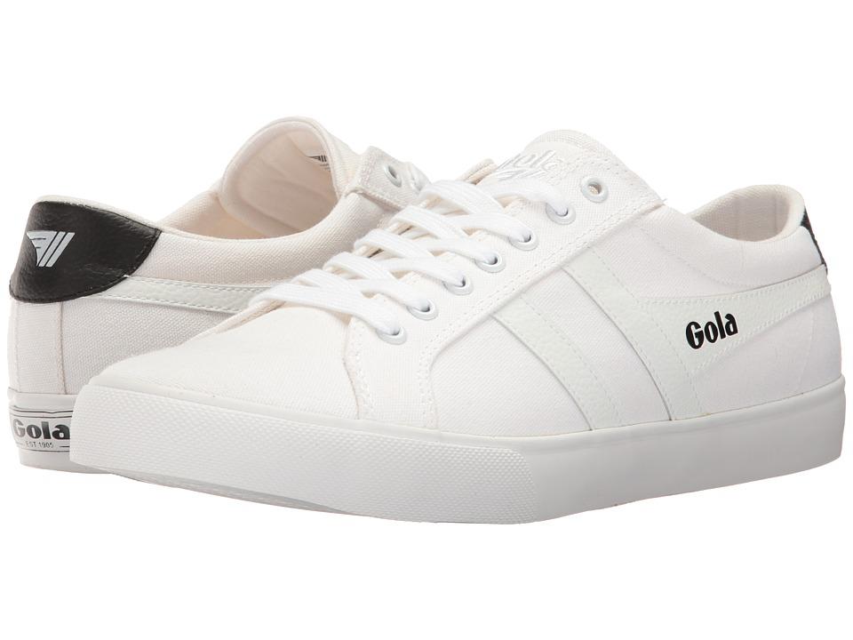 Gola Varsity (White/White) Men