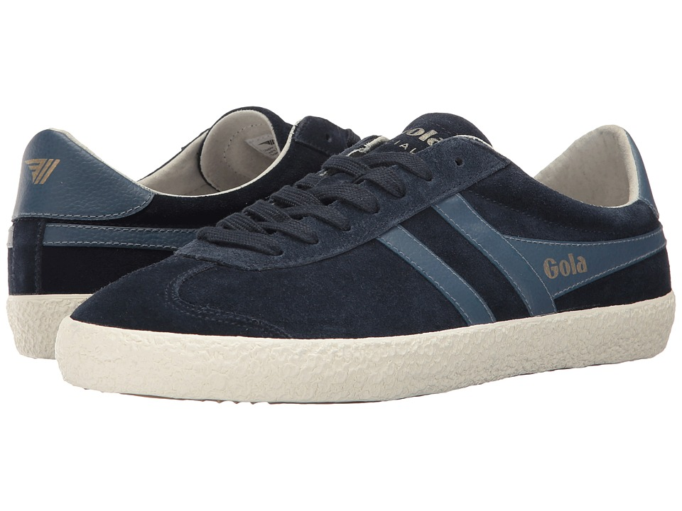 Gola - Specialist (Navy/Slagte Blue) Men's Shoes