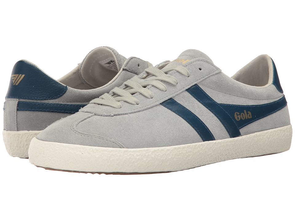 Gola - Specialist (Grey/Marine Blue) Men's Shoes