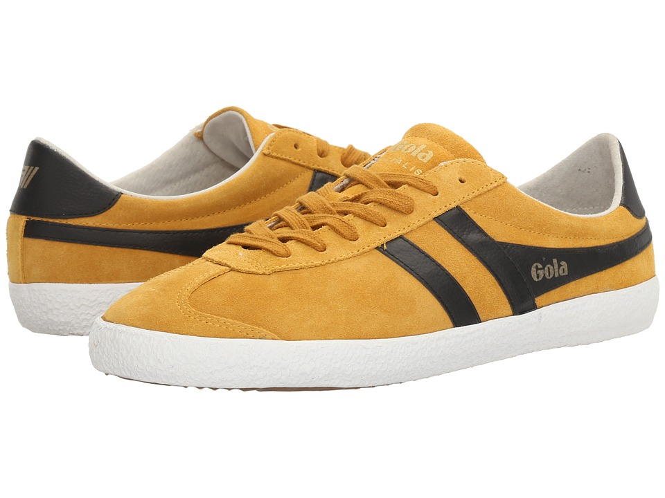 Gola - Specialist (Yellow/Black) Men's Shoes