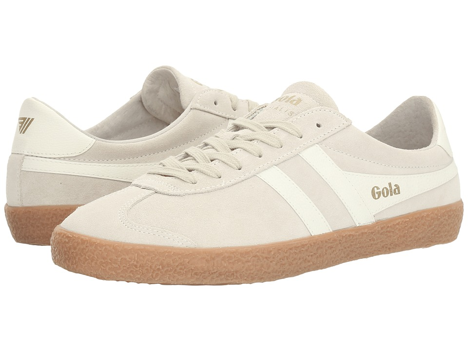 Gola - Specialist (Off-White/Gum) Men's Shoes